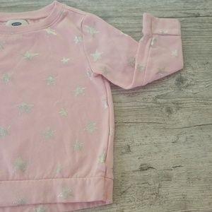 Other - Girl casual sweatshirt